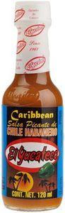 Соус Хабанеро Карибиан 120мл