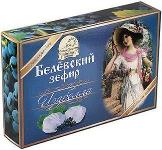 Белевский зефир Изабелла 250г