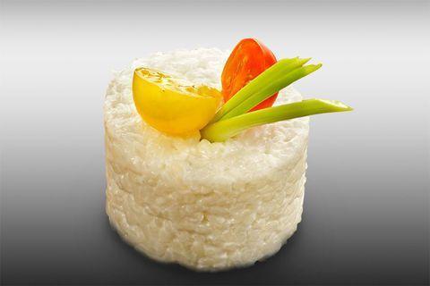 Жасминовый рис с кокосовым молоком