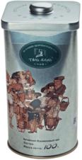 Чай зеленый жасминовый экстра 100г