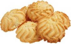 Печенье бисквитное Фантазия 150г