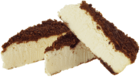 Торт чизкейк морковный замороженный 1,93кг