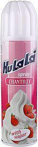 Крем взбитый HuLaLa 24% жир., 250г