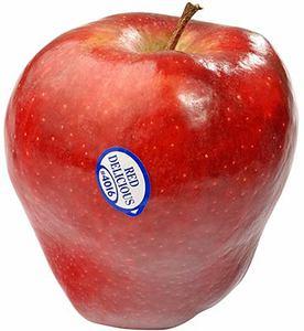 Яблоки Ред Чиф ~ 1,1кг