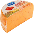 Сыр Качотта с томатами 45% жир., 200г