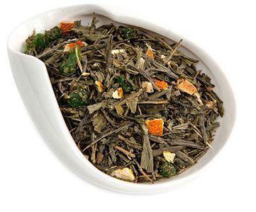 Чай зеленый Мохито 100г