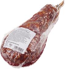 Колбаса сырокопченая Киндюк ~500г