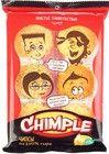 Чипсы из сыра Chimple 55г