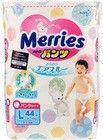 Трусики-подгузники для детей Merries размер L (9-14кг)