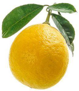 Лимон ароматный~ 500г
