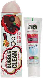 Зубная паста с очищающими пузырьками 110г
