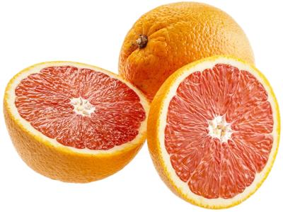 Апельсины красные ~ 1,2кг