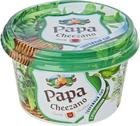 Сыр творожный Итальянские травы 60% жир., 160г
