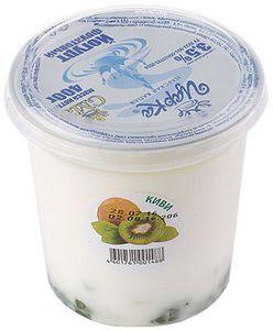 Йогурт киви 3,5% жир., 400г