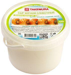 Сыр мягкий сливочный 450г