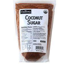 Сахар кокосовый 500г