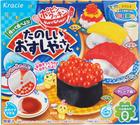 Конфета жевательная Веселый мастер суши 28,5г