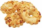 Печенье Песочное кольцо с арахисом 250г