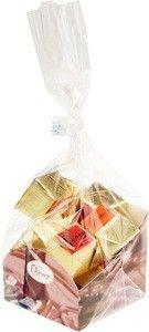 Конфеты шоколадные ассорти 175г