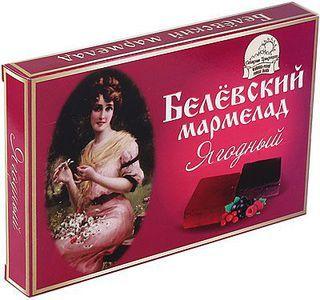 Белевский мармелад Ягодный 390г