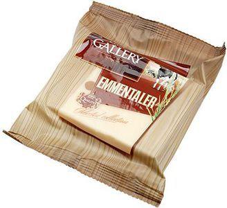 Сыр Эмменталер 45% жир., 250г