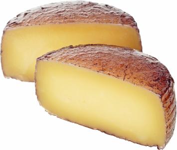 Сыр полутвердый Корова в вине 45% жир., ~150г
