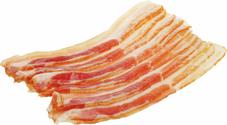 Бекон свиной Традиционный 100г