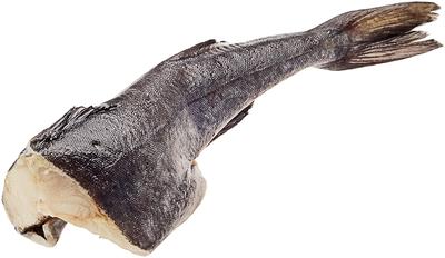 Угольная рыба замороженная ~1,2кг