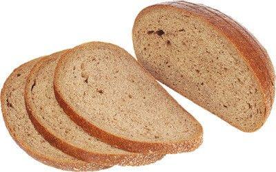 Хлеб Ароматный бездрожжевой 300г
