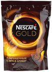 Кофе Нескафе Голд растворимый сублимированный 150г