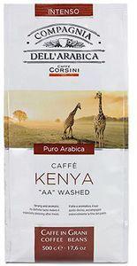 Кофе DELL'ARABICA Кения 500г