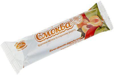 Смоква яблочно-абрикосовая 30г