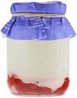 Йогурт термостатный Клубника 3,2% жир., 250мл
