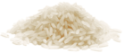 Рис Жасмин белый шлифованный 1кг