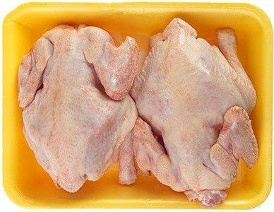 Цыпленок Корнишон охлажденный ~ 1кг