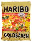 Мармелад жевательный Золотые мишки 140г