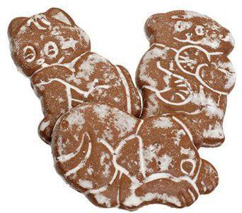 Печенье Мишкина радость сахарное 550г