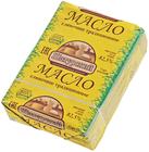 Масло сливочное Шатурское 82,5% жир., 200г