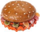Пряник Пряньбургер 325г