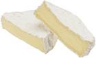 Сыр Камамбер с белой плесенью 45% жир.,~130г