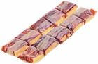 Говядина мраморная сыровяленая с сыром 120г