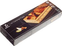 Торт Антреме с грушей и карамелью 700г