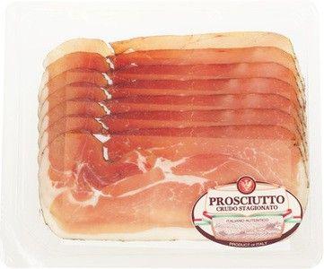Окорок сыровяленый Прошутто со специями 100г