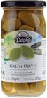 Оливки с косточкой в рассоле 350г