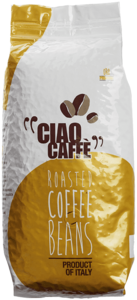 Кофе зерновой Ciao Caffe Oro Premium 1кг
