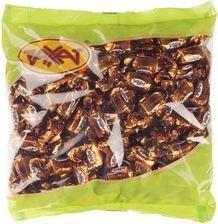 Карамель в шоколаде Рахат 1кг
