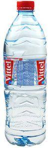 Вода Vittel 1л