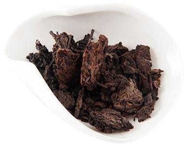 Чай Лао Ча Тоу - Чайные Головы 50г