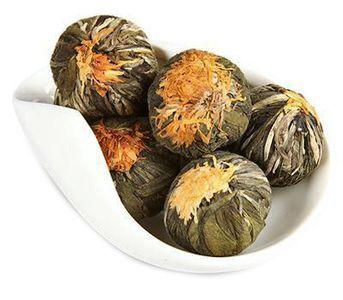 Чай Тай Ту - Солнечный Зайчик 50г