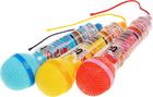 Конфеты драже в игрушке Микрофон 30г